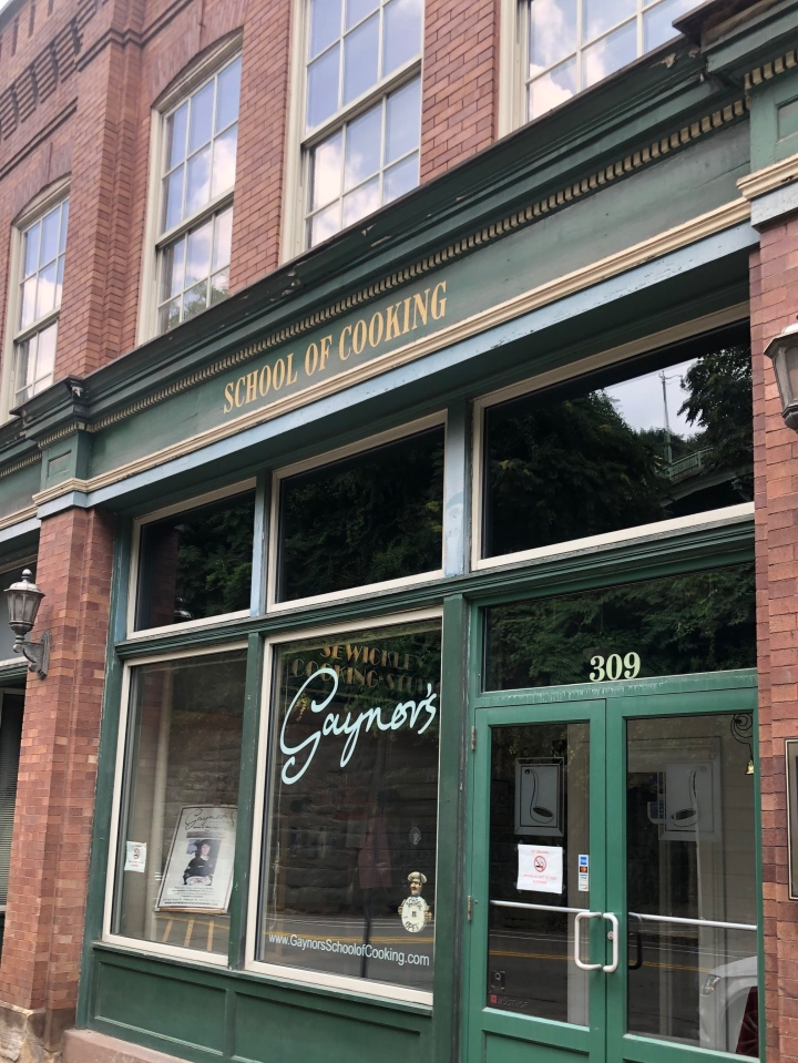 Step Up Your Culinary Game with Gaynor's School of Cooking inPittsburgh